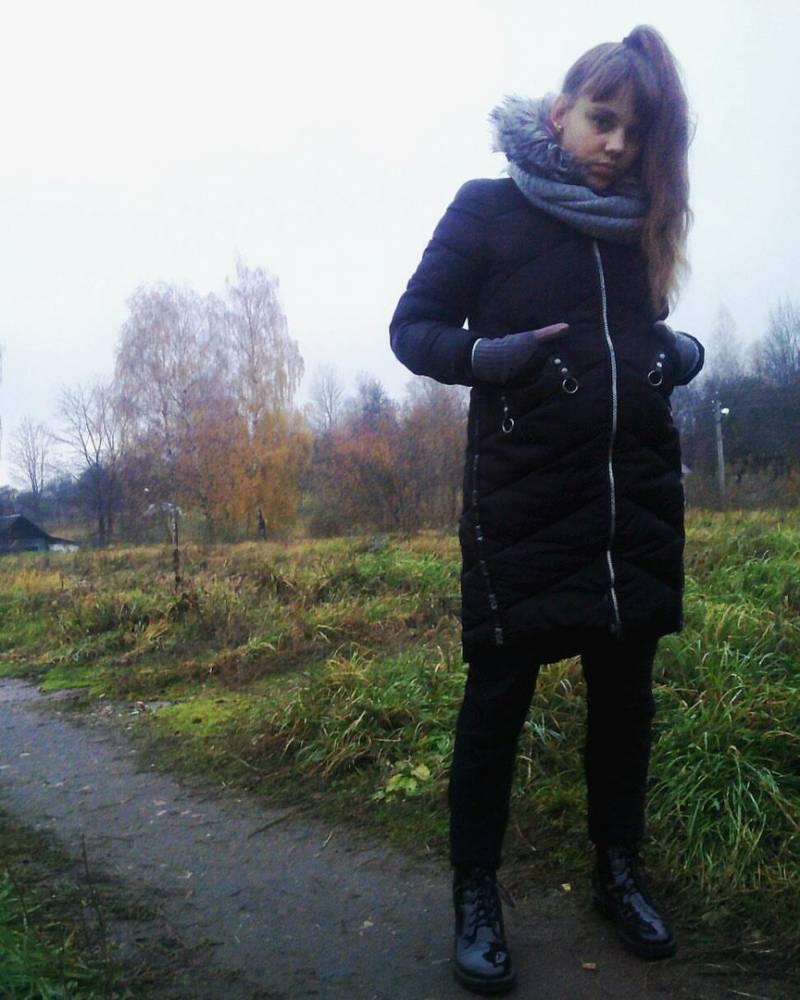 Лиза Богатырёва